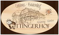 Urlaub am Bauernhof – Ottingerhof